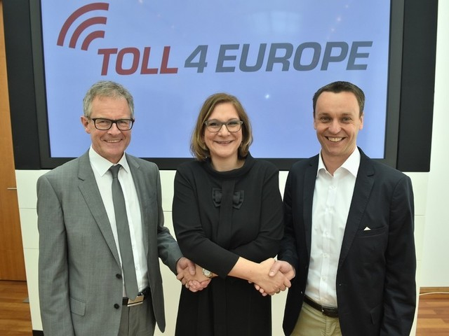 Toll4Europe zahajuje činnost