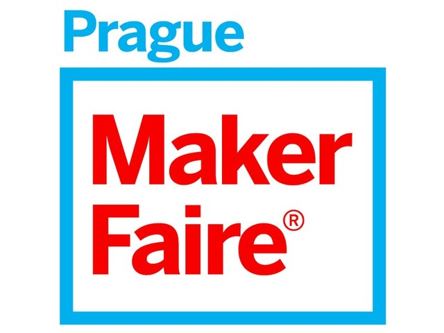 Festival Maker Faire Prague 2018