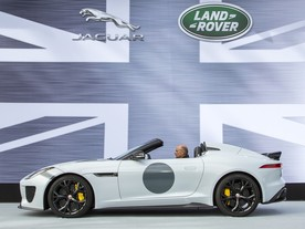 Jaguar Land Rover Special Vehicle Operations v Pebble Beach