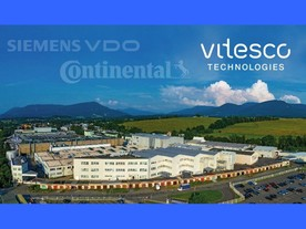 Vitesco Technologies ve Frenštátě oslavila 25 let