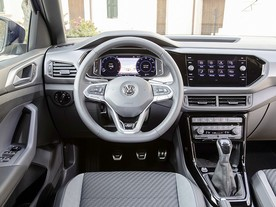 Volkswagen T-Cross vstupuje do hry
